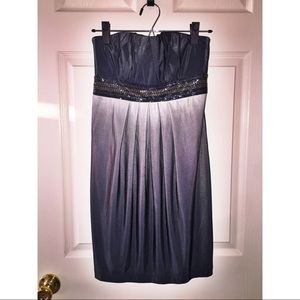 Unique formal dress